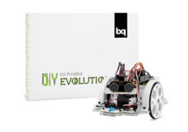 Printbot Evolution Bausatz