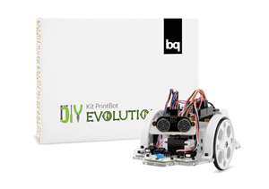 Printbot Evolution