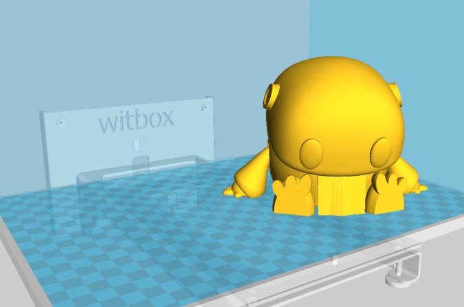 Cura-tutorial